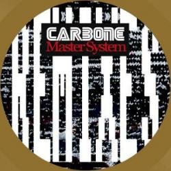 D. Carbone/CARBONE MASTER SYSTEM RMX 12""