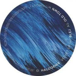 """Halogenix/VELVET EP 12"""""""