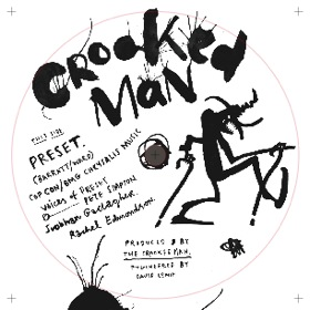 Crooked/PRESET - SCUM 12""