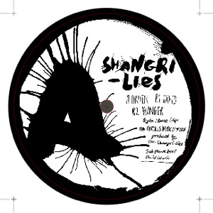 "Shangri-Lies/DRAIN 12"""