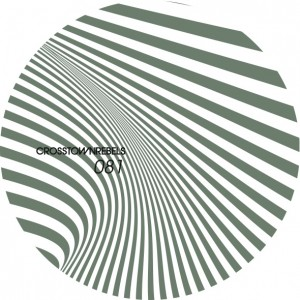 "Inxec V's Droog/WESTBOUND EP 12"""