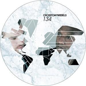 "Azimute/CONTROL EP 12"""