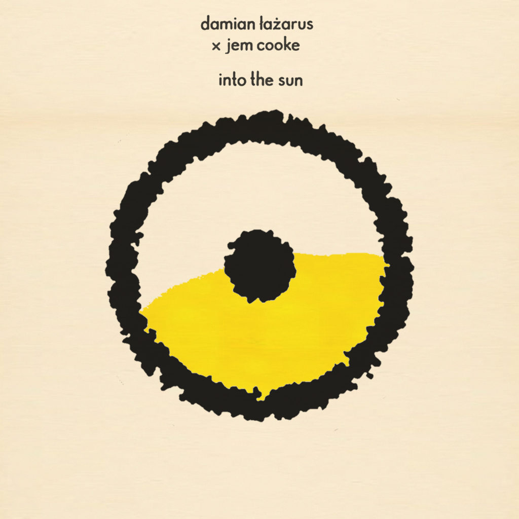 Damian Lazarus/INTO THE SUN 12""
