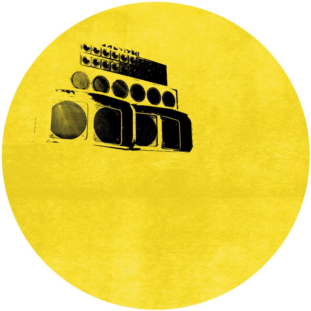 "Joeski/IN DUB WE TRUST EP 12"""