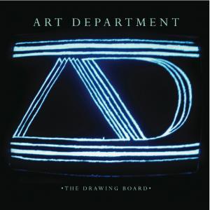 Art Department/DRAWING BOARD DLP