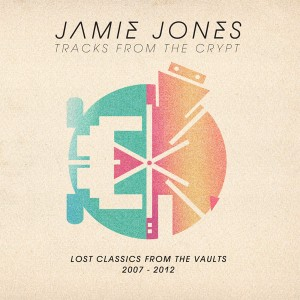 Jamie Jones/TRACKS FROM THE CRYPT DLP
