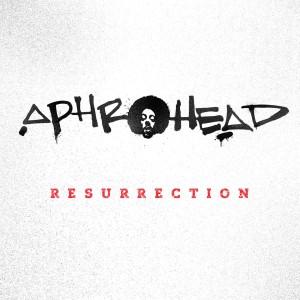 Aphrohead/RESURRECTION DLP
