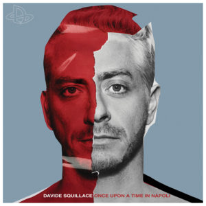 Davide Squillace/ONCE UPON A TIME... DLP