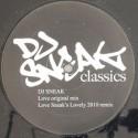 "DJ Sneak/LOVE 2010 REMIX 12"""