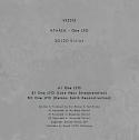 """Ataxia/ONE LFO (DELANO SMITH REMIX) 12"""""""