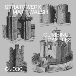 "Stratowerx & Matt Walsh/CLIMBING... 12"""