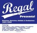 Regal/PRESENTS REMIXES, RARITIES..CD
