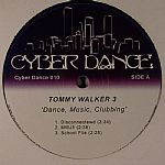 Tommy Walker 3/DANCE MUSIC CLUBBING 12""