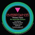 "Perseus Traxx/AN APPARENT HORIZON EP 12"""