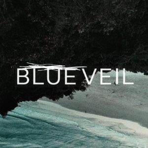 "Blue Veil/NATURAL BOUNDARY EP 12"""