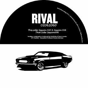 "Rival/TECHNOLOGIE 1-01 12"""