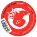 "Claude Vonstroke/AUNDY EP 12"""
