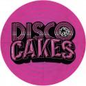 "Various/DISCO CAKES VOL 2  12"""