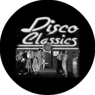 "Various/DISCO CLASSICS 12"""