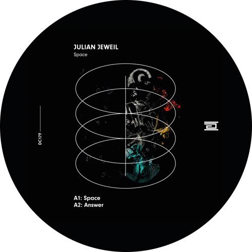 "Julian Jeweil/SPACE 12"""