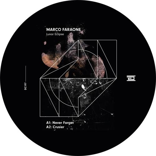 """Marco Faraone/LUNAR ECLIPSE 12"""""""