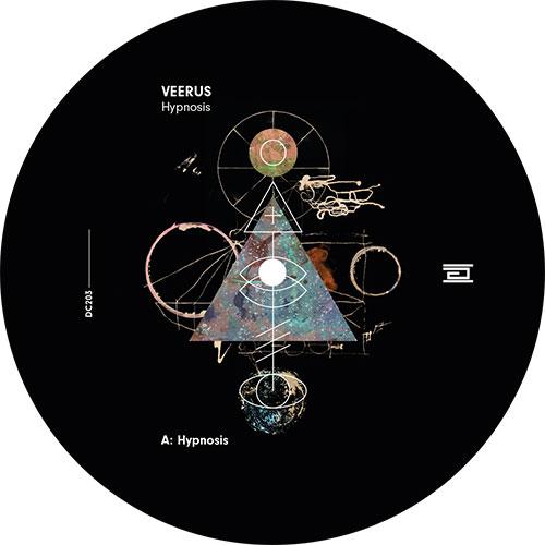 "Veerus/HYPNOSIS 12"""