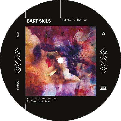 "Bart Skils/SETTLE IN THE SUN 12"""