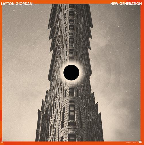 Layton Giordani/NEW GENERATION DLP