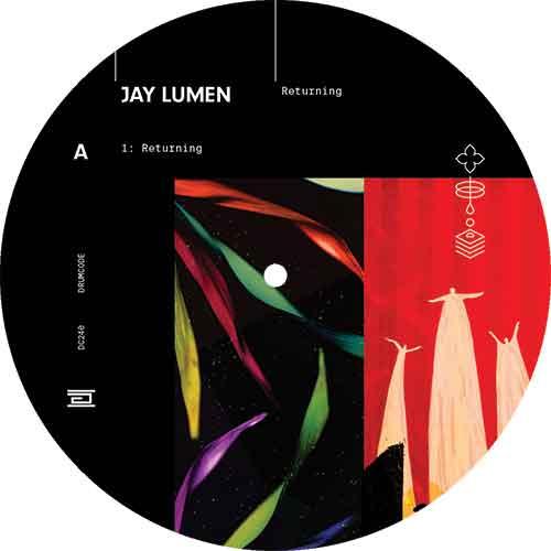 """Jay Lumen/RETURNING 12"""""""