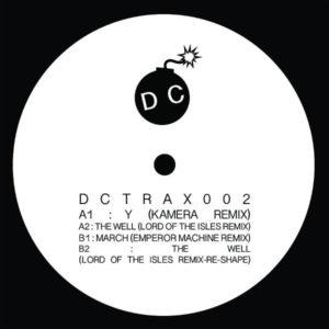 """Dark Circles/DCTRAXX002 12"""""""