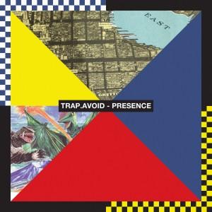 """Trap.Avoid/PRESENCE NICK CHACONA RMX 12"""""""