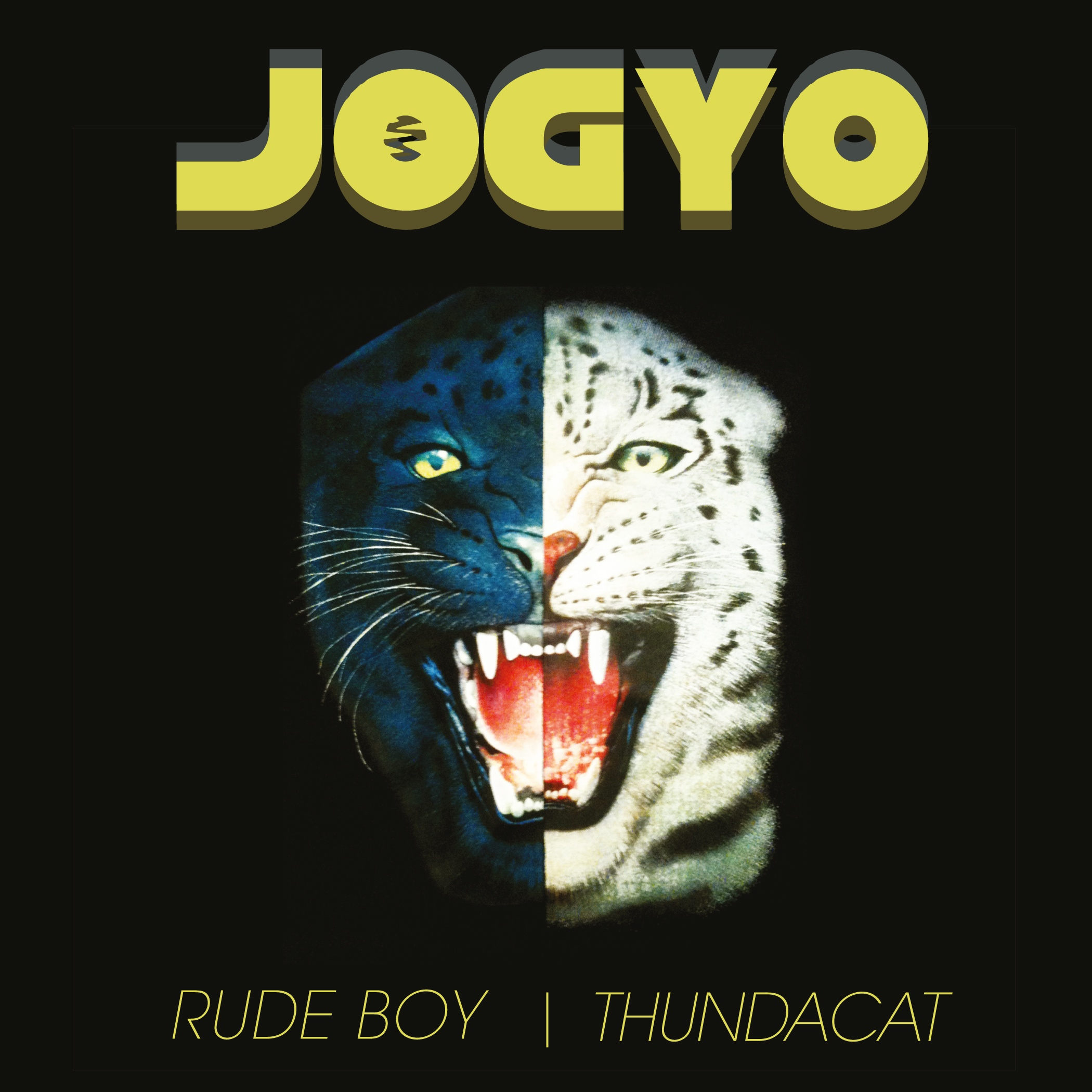 Jogyo/RUDE BOY 7""