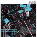 Galaxians/LET THE RHYTHM IN DLP