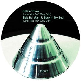 """Disco Deviance/#26 LNTG EDITS 12"""""""