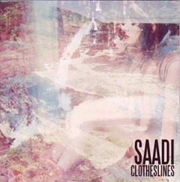 """Saadi/CLOTHESLINES 7"""""""