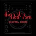 Digitalism/DIGITAL DECKS MIX CD