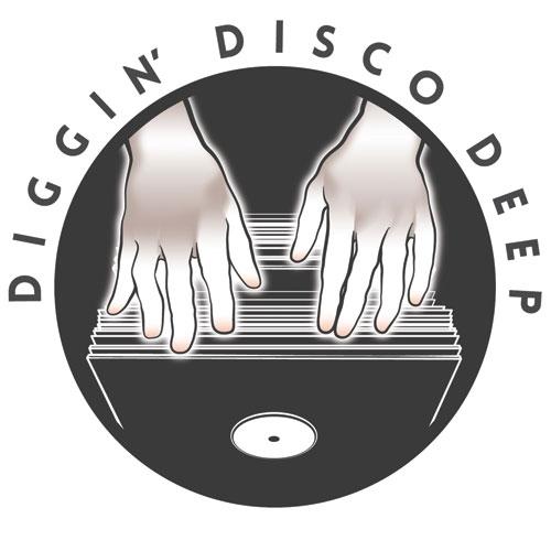 """Various/DIGGIN' DISCO DEEP #1 12"""""""
