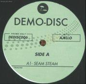Ajello/SEAM STEAM 12""