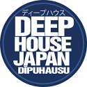 Deep House Japan/DEEPHOUSE JAPAN SLIPMAT