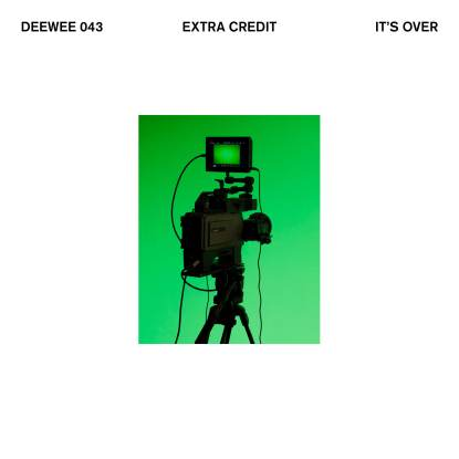 Extra Credit/IT'S OVER 12""