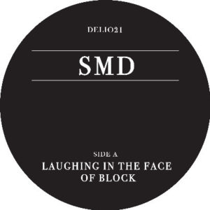 Simian Mobile Disco/LAUGHING... 12""