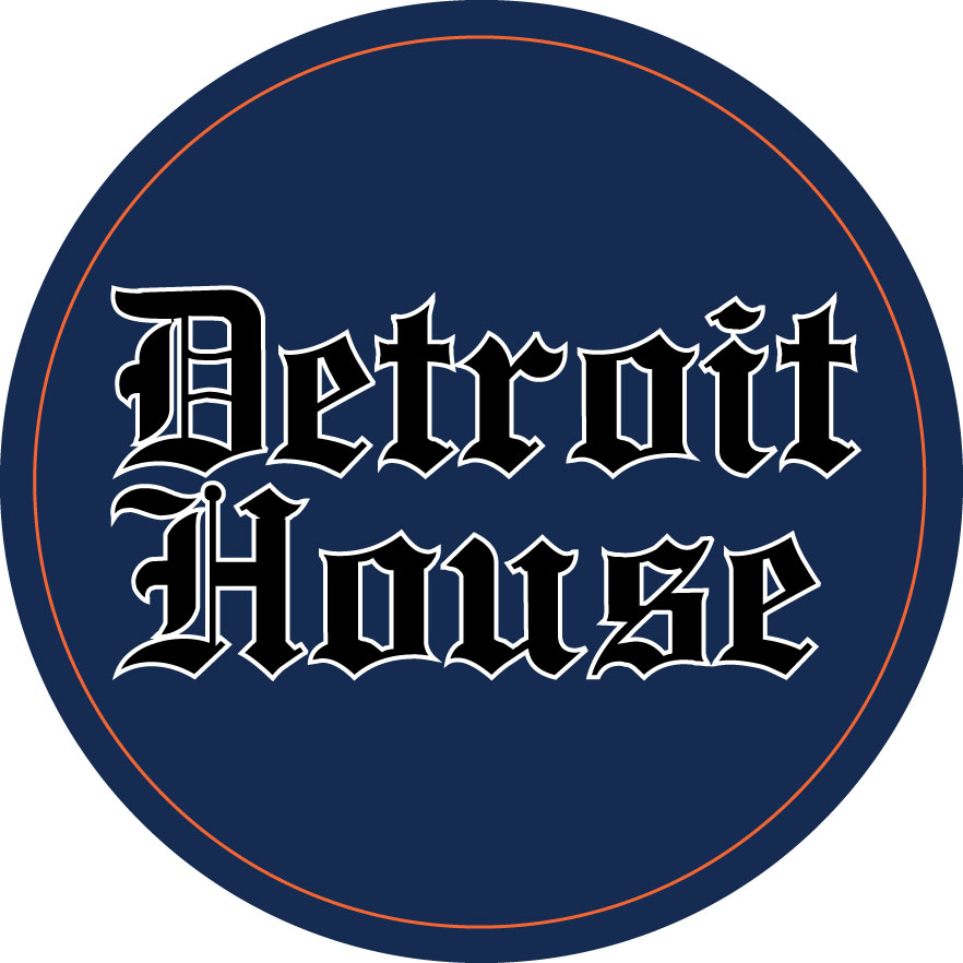 Detroit House Music/SLIPMAT