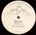 Bot'ox/BABYLON BY CAR (DOMESTIC) 12""