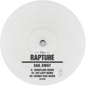 Rapture/SAIL AWAY 12""