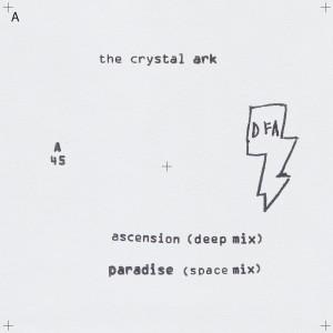 Crystal Ark/THE DUBS EP DLP
