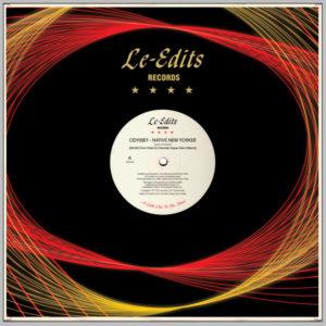 """Dimitri From Paris/LE-EDITS VOL 1 12"""""""
