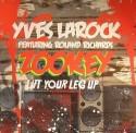 """Yves La Rock/ZOOKEY #2 12"""""""