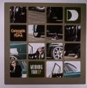 "Chocolate Puma/MORNING RAIN EP 12"""