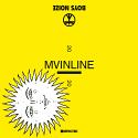 "Boys Noize/MVINLINE 12"""