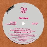 Rahaan/SAUCY LADY-TOUCH IT 12""